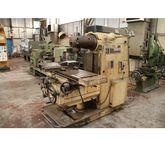 3M GAMBIN milling machine