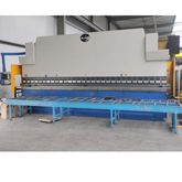 Used 2001 Press Brak