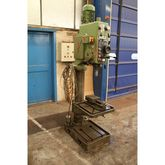 IBARMIA A-40 Drill Press