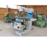 Used INDUMA Milling machine