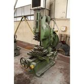Used SOMUA Mortising machine