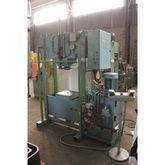 Used INTER-HYDRO Hydraulic pres