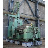 LUTHER Hydraulic Rolling Machin