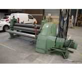 Used bombled Mechanical roller