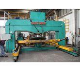 Forming press SERTOM used
