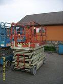 Used 2002 JLG 3246 E