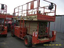 Used 1999 JLG 500RTS