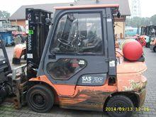 Used 2007 TOYOTA 42-