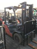 Used TOYOTA 02-8FGF2