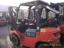 Used 2006 TOYOTA 42-