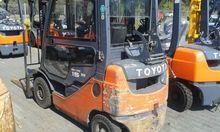 Used 2012 TOYOTA 02-