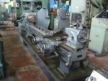 DS&G 17 X 96 ENGINE LATHE #1789