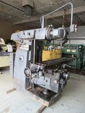 K & T 310 S-15 HORIZONTAL MILL