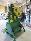MUBEA KLB MECHANICAL IRONWORKER