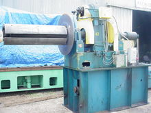 Used YODER HEAVY DUT