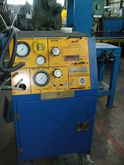 2004 HASKEL HYDRO SWAGER SYSTEM