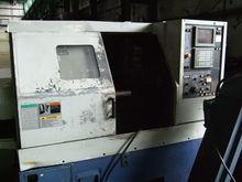 1995 MORI SEIKI CL-25A CNC LATH