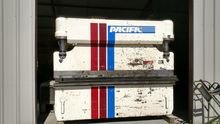 Used 1974 PACIFIC J1