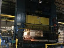 VERSON 600 TON SSDC MECHANICAL