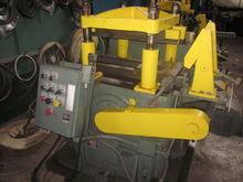 YODER P-40 CUT-OFF PRESS #17545