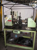 Used WELD MOTION INC