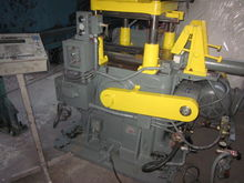 YODER P-40 CUT-OFF PRESS