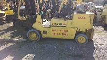 Used 2001 HYSTER S10
