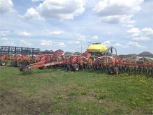 Used 1998 BOURGAULT