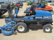 Used 1995 HOLLAND CM