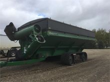 Used 2013 BRENT 2096