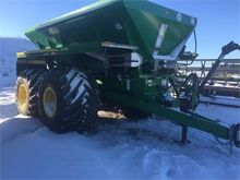 Used 2015 LEADER DN3