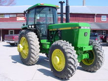 Used 1990 Deutz Alli