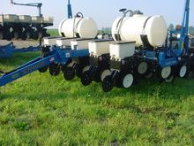 Used Kinze 3650 in A