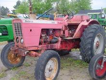 Used Belarus 500 in