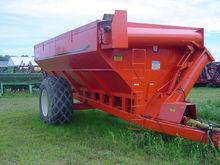 Used Killbros 1600 i