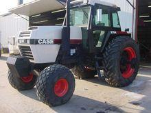 Used 1983 Case 2394