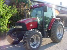 Used 2001 Case IH CX