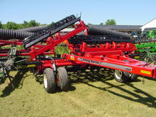 2015 Unverferth ROLLING HARROW