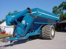 Used 2006 Kinze 1050