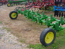 Used John Deere in A