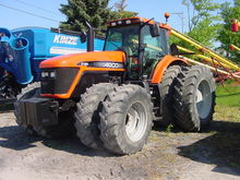 Used 2005 AGCO DT200