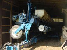 Used 2001 Kinze 3600