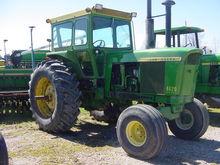 Used 1972 John Deere