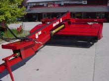 New Idea AGCO 5312
