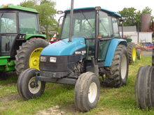 Used 1996 Holland 56