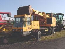 Used GRADALL G440 in