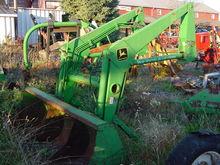 Used John Deere 720