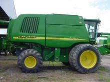 2001 John Deere 9650 STS