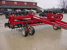 Unverferth ROLLING HARROW