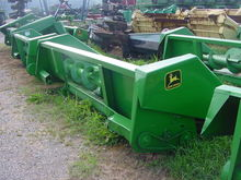 Used John Deere 444